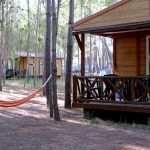 Camping e Bungalows S. Miguel